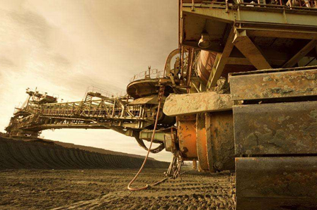 Mining  Our products are increasingly used in mining activities, such as gold, silver, uranium mining.